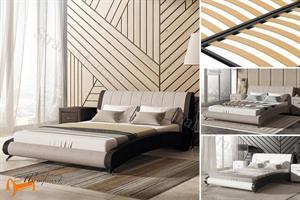Сонум - Кровать Verona с основанием