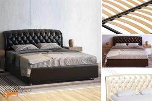 Сонум - Кровать Venezia с основанием