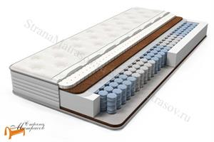 Сонум - Матрас Sleep Pocket 500 (5 зон)
