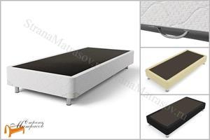 Сонум - Основание для кровати Hotel для гостиниц и пансионатов (для дома) с ножками