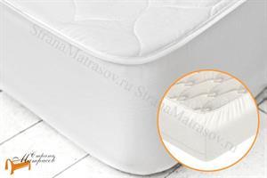 Сонум - Наматрасник Protect Plus - чехол (для матраса до 32см)