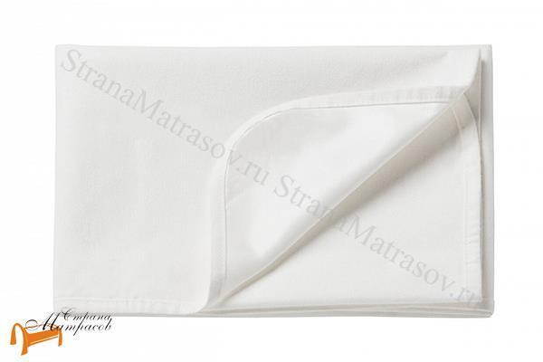 Сонум Наматрасник Aqua Simple - чехол , махровая ткань, резинки, аква симпл, непромокаемый